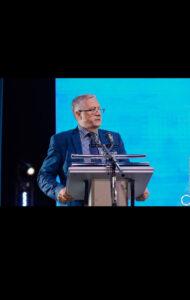 Первый вице- президент ГРА Ю.С. Кручинин принял участие в торжественных мероприятиях, посвящённых 90- летию Саратовской государственной  юридической  академии