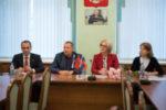 Подписано соглашение о сотрудничестве между Союзом МАРА и Общероссийским профсоюзом медиаторов