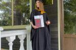 Поздравляем наших выпускников- отличников!
