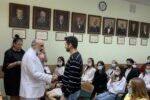 В РААН состоялось торжественное собрание, посвященное началу нового учебного года и Дню знаний