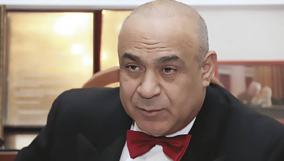 Г.Б. Мирзоеву поступают поздравления с 70-летним юбилеем!