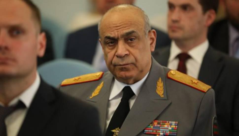Г.Б. Мирзоев принял участие в Комиссии по оценке качества высшего юридического образования